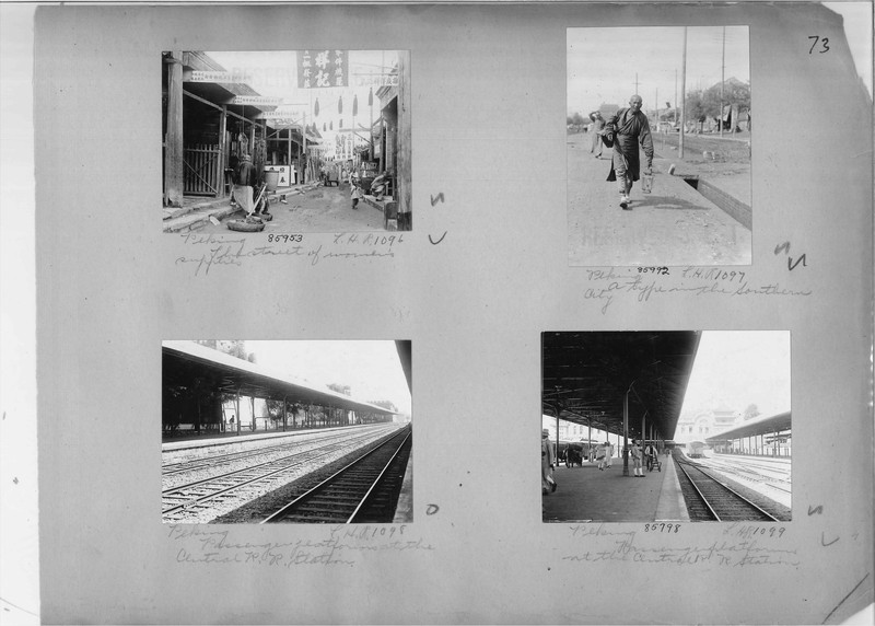 Mission Photograph Album - China #19 page 0073