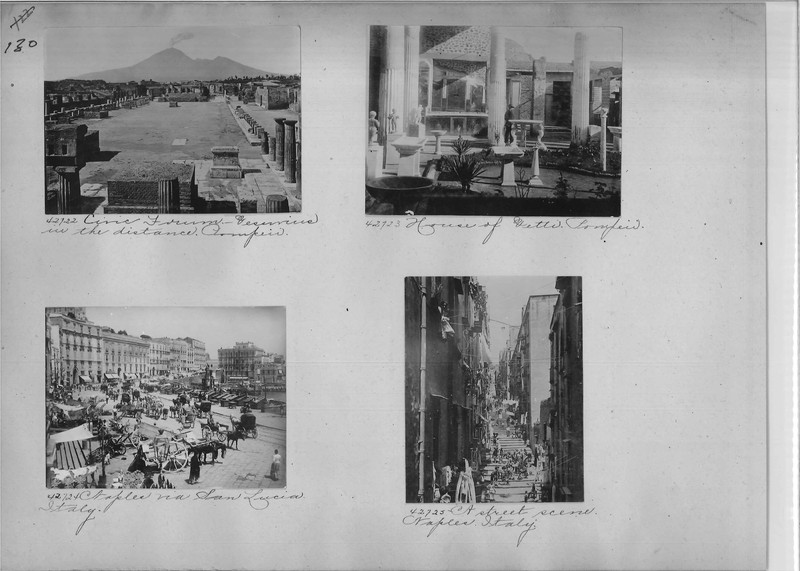 Mission Photograph Album - Europe #02 Page 0130