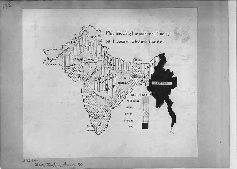 Mission Photograph Album - India - O.P. #01 Page 0128
