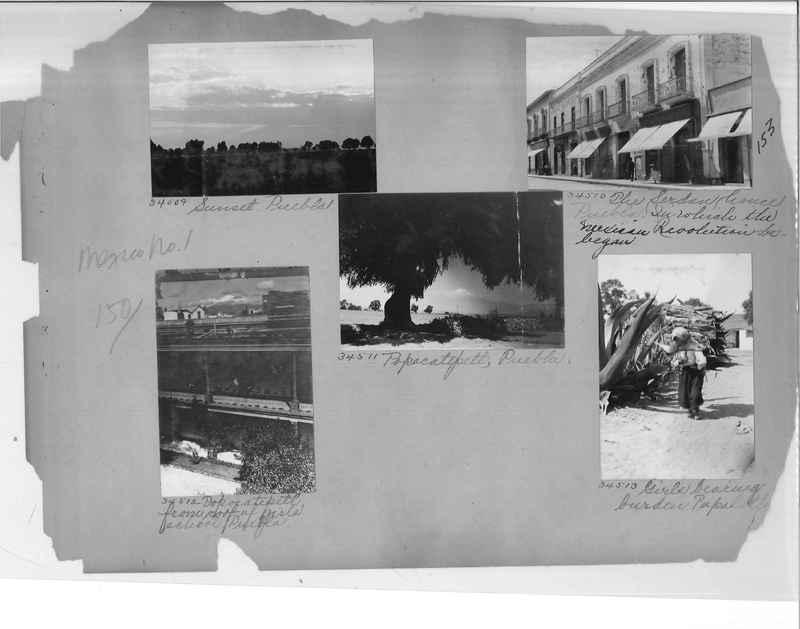 Mission Photograph Album - Mexico #01 Page_0153
