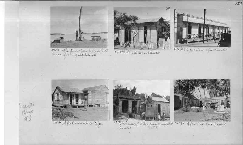 Mission Photograph Album - Puerto Rico #3 page 0153