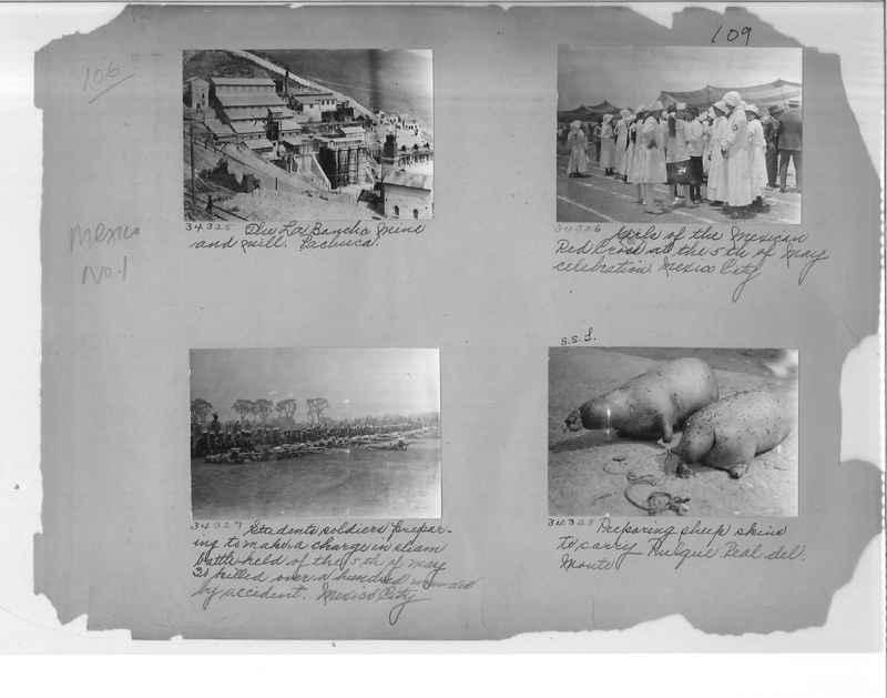 Mission Photograph Album - Mexico #01 Page_0109