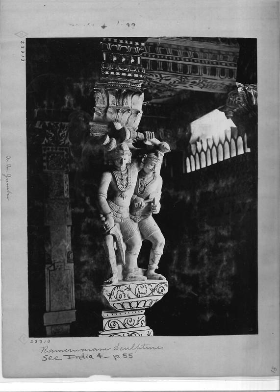 Mission Photograph Album - India - O.P. #02 Page 0081