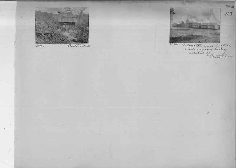 Mission Photograph Album - Panama #02 page 0163