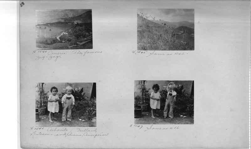 Mission Photograph Album - Puerto Rico #3 page 0058
