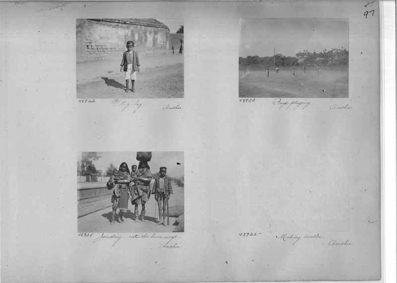 Mission Photograph Album - India #07 Page_0097