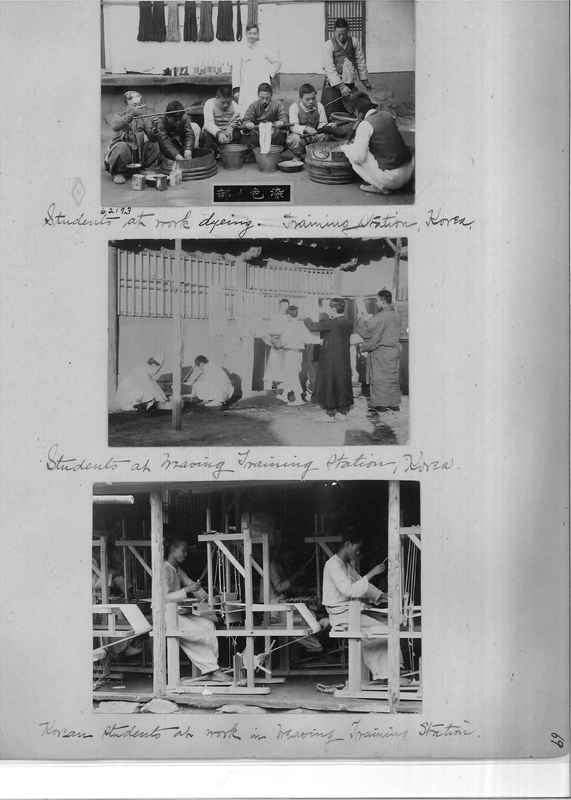 Mission Photograph Album - Japan and Korea #01 Page 0069