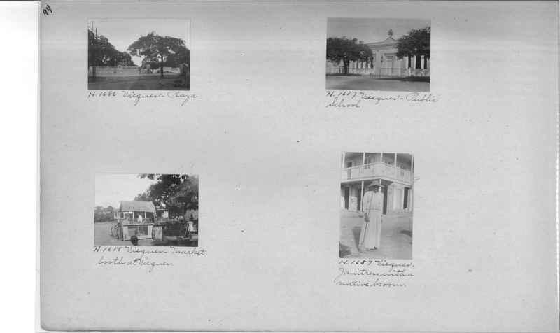 Mission Photograph Album - Puerto Rico #3 page 0094