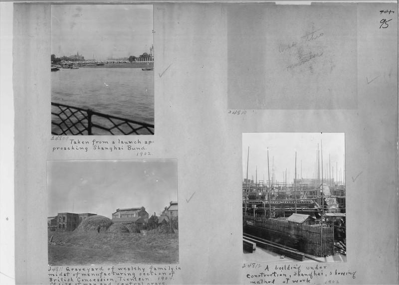 Mission Photograph Album - China #7 page 0095