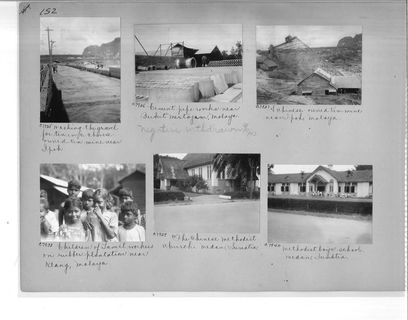 Mission Photograph Album - Malaysia #7 page 0152