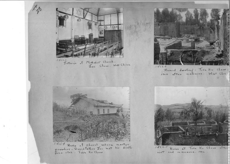 Mission Photograph Album - China #7 page 0038
