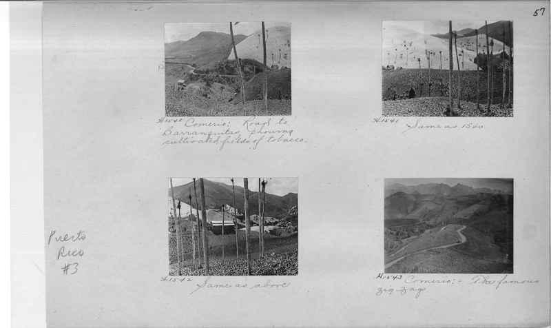 Mission Photograph Album - Puerto Rico #3 page 0057