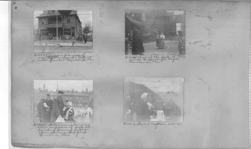 Mission Photograph Album - Cities #5 page 0002