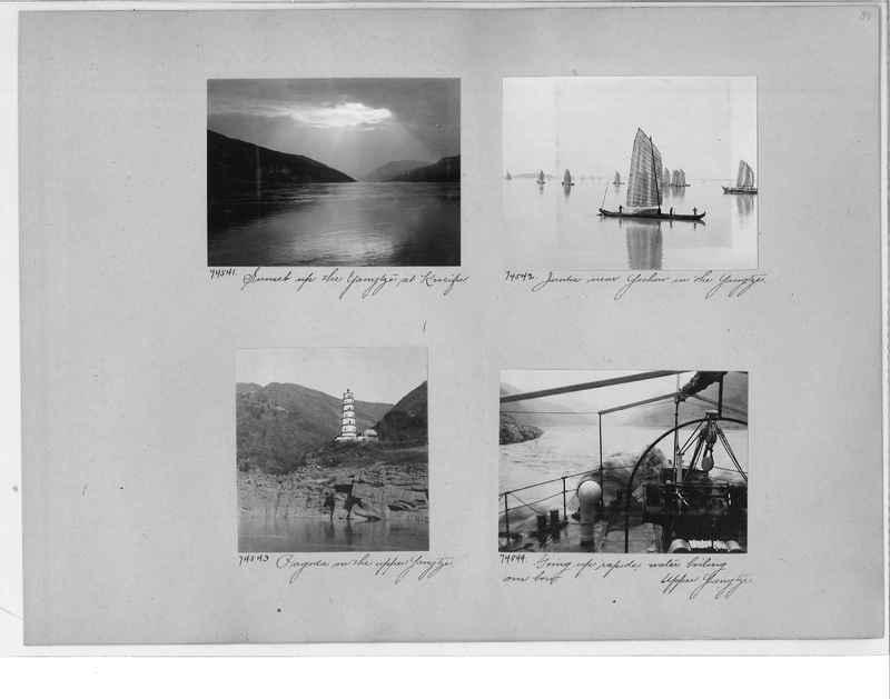 Mission Photograph Album - China #10 pg. 0039