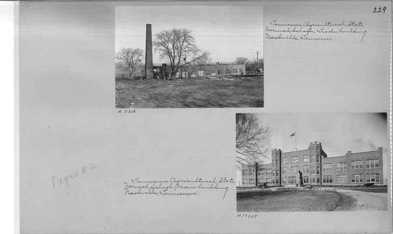 Mission Photograph Album - Negro #2 page 0229