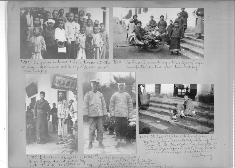 Mission Photograph Album - China #14 page 0200