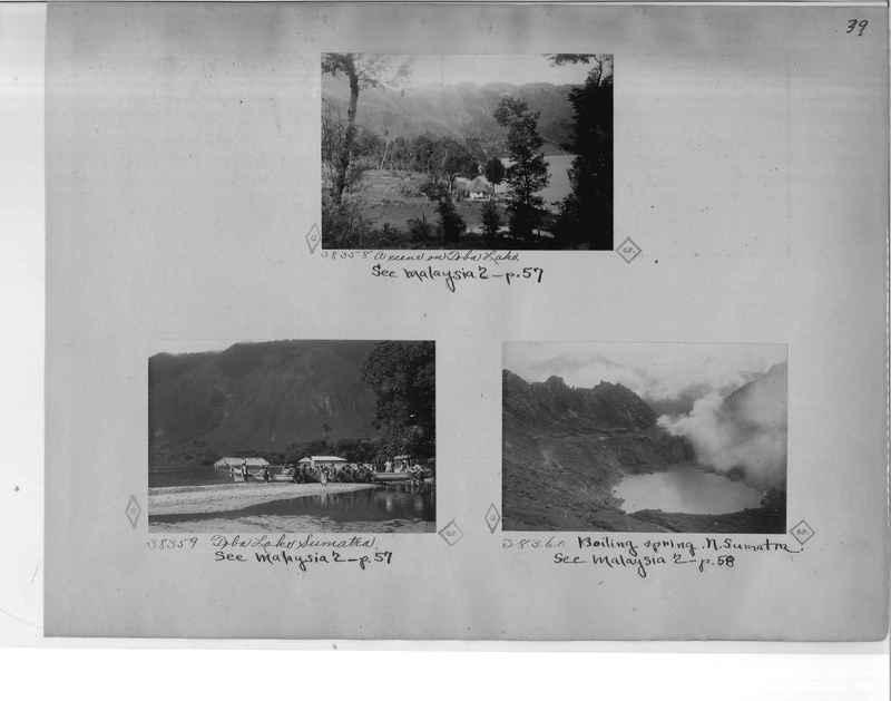 Mission Photograph Album - Malaysia O.P. #1 page 0039