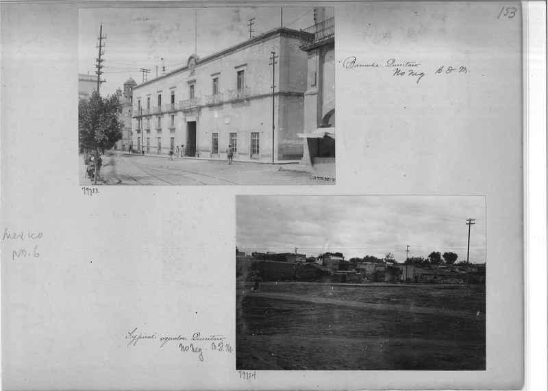 Mission Photograph Album - Mexico #06 page 0153