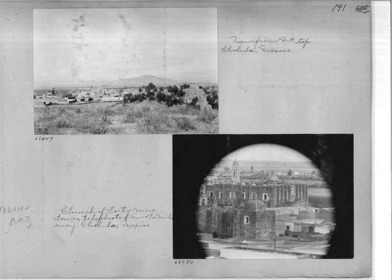 Mission Photograph Album - Mexico #03 Page_0191