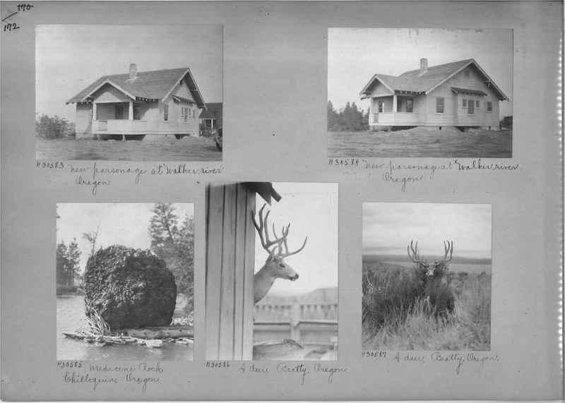 Mission Photograph Album - Indians #2 page_0172