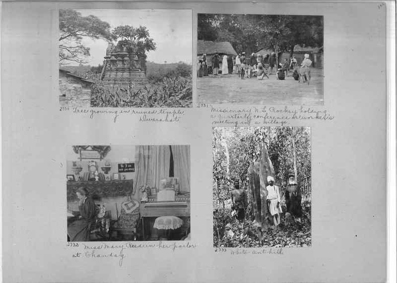 Mission Photograph Album - India #01 page 0135