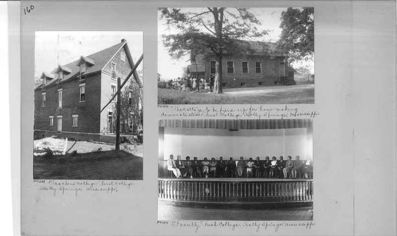 Mission Photograph Album - Negro #6 page 0160