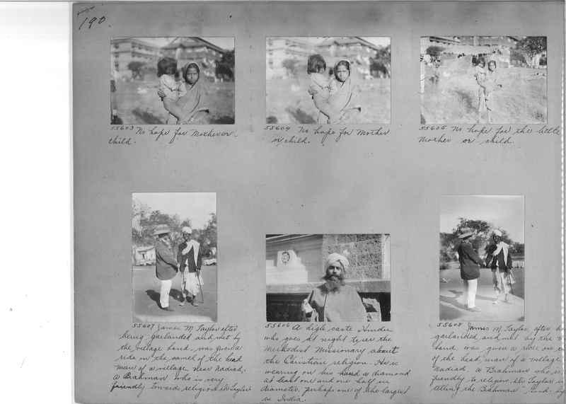 Mission Photograph Album - India #07 Page_0190
