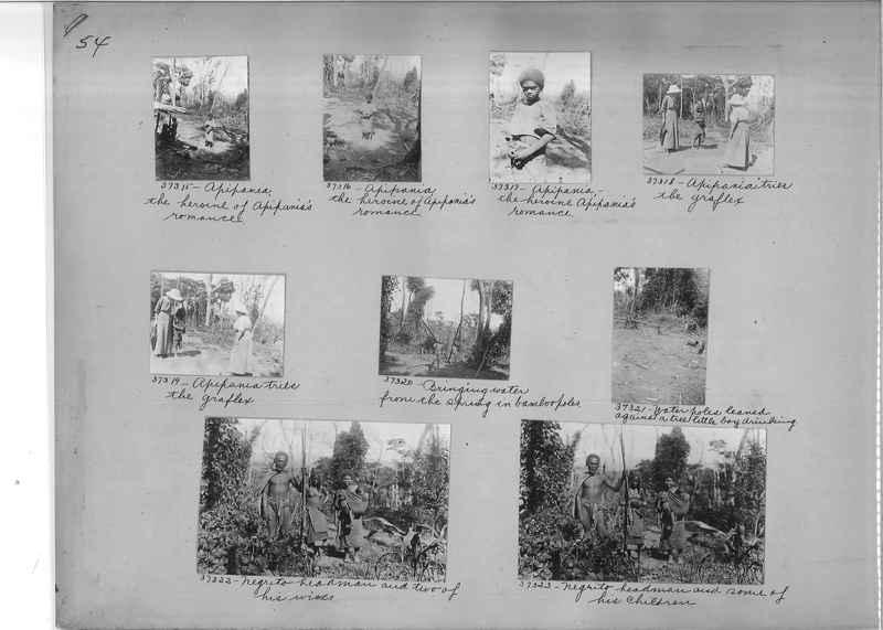 Mission Photograph Album - Philippines OP #01 page 0054