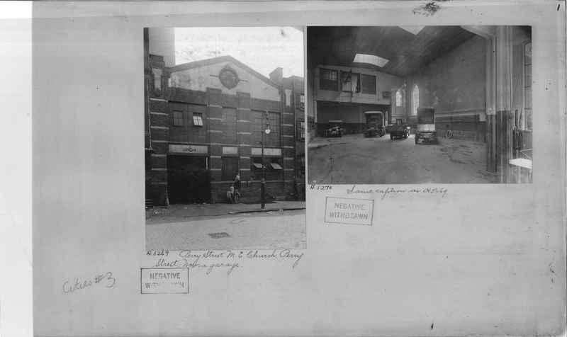 Mission Photograph Album - Cities #3 page 0001