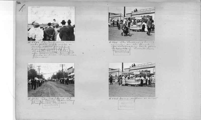 Mission Photograph Album - Cities #3 page 0032