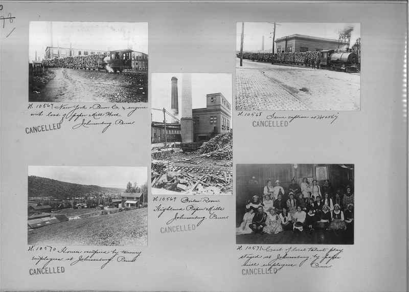 Mission Photograph Album - Rural #03 Page_0080
