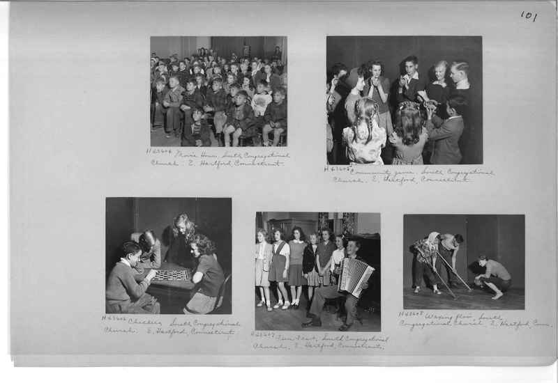 Mission Photograph Album - Cities #18 page 0101