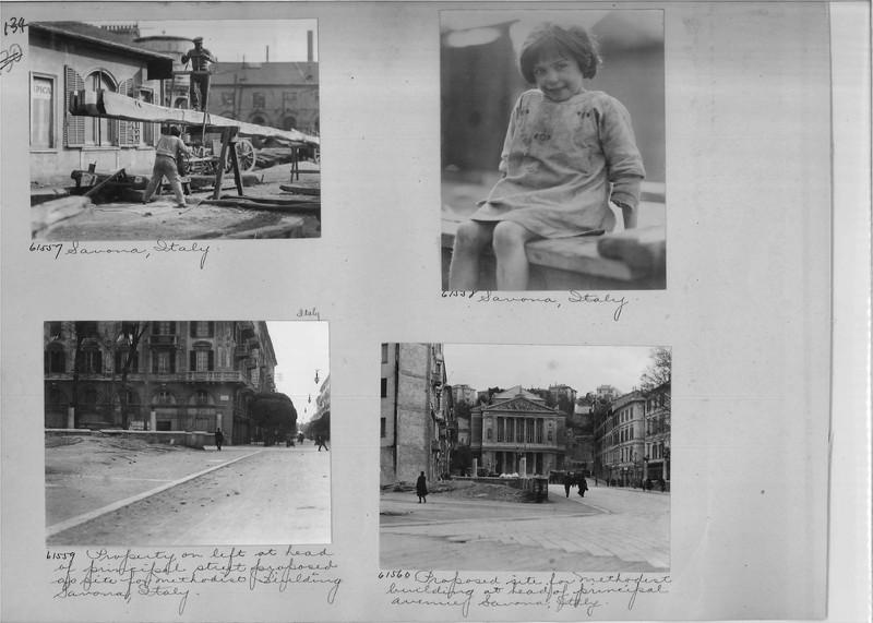 Mission Photograph Album - Europe #04 Page 0134