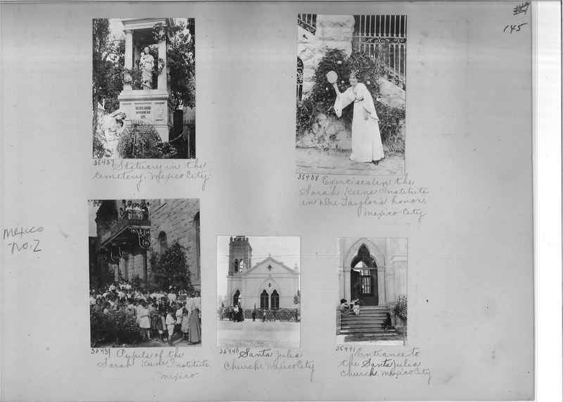 Mission Photograph Album - Mexico #02 Page_0145