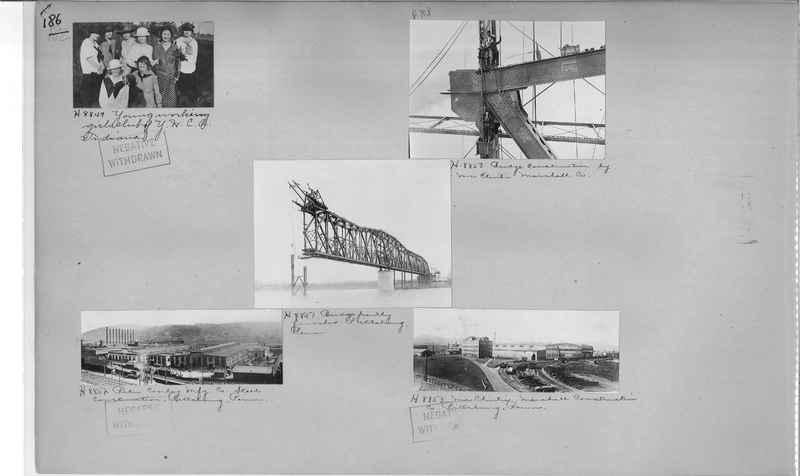 Mission Photograph Album - Cities #4 page 0186