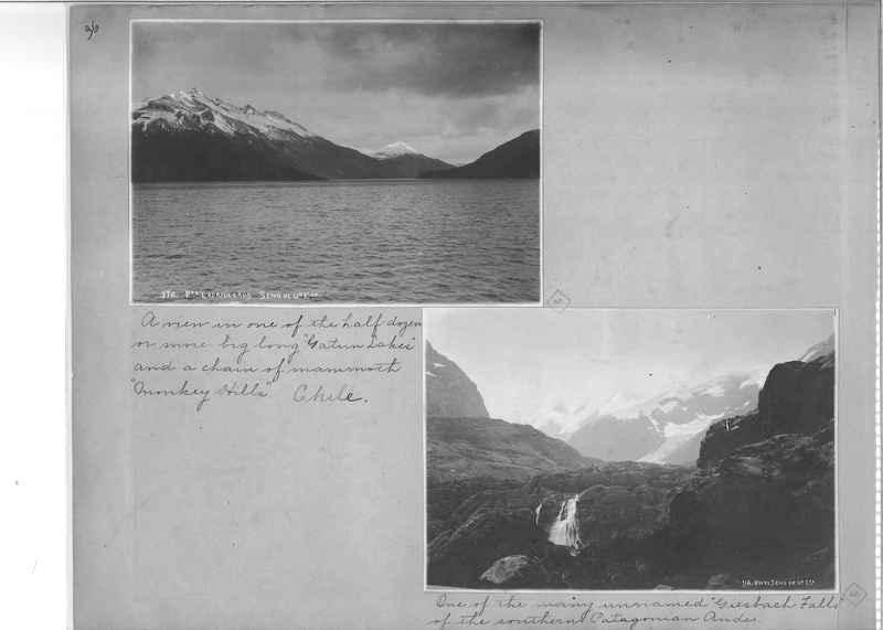 Mission Photograph Album - South America O.P. #1 page 0036
