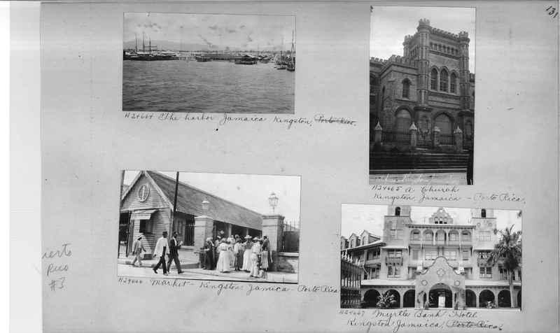 Mission Photograph Album - Puerto Rico #3 page 0131