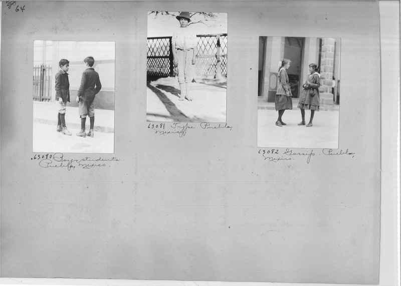 Mission Photograph Album - Mexico #03 Page_0064
