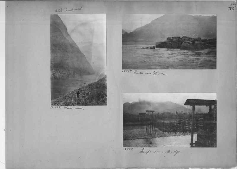 Mission Photograph Album - China #5 page 0035