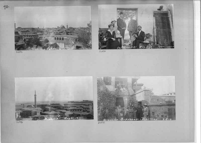 Mission Photograph Album - Western Asia - O.P. - #01 page_0070