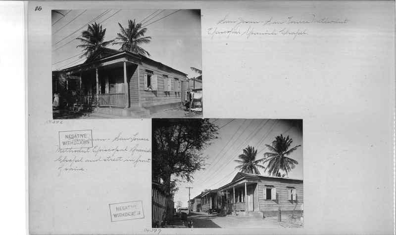 Mission Photograph Album - Puerto Rico #1 page 0116