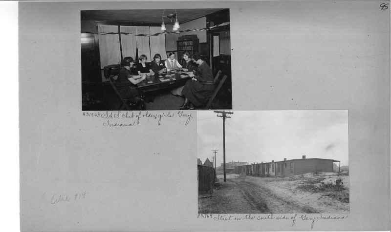 Mission Photograph Album - Cities #14 page 0095