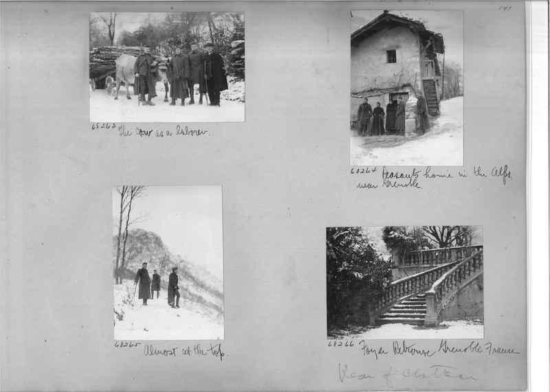 Mission Photograph Album - Europe #06 Page_0143