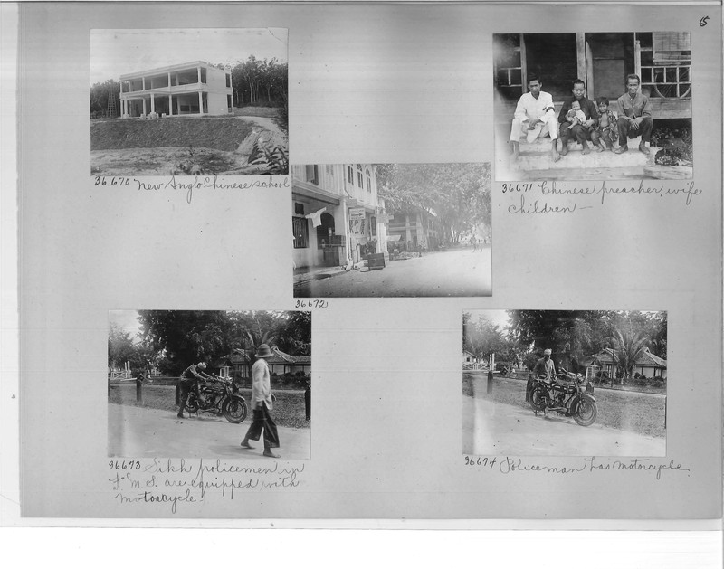 Mission Photograph Album - Malaysia #2 page 0065