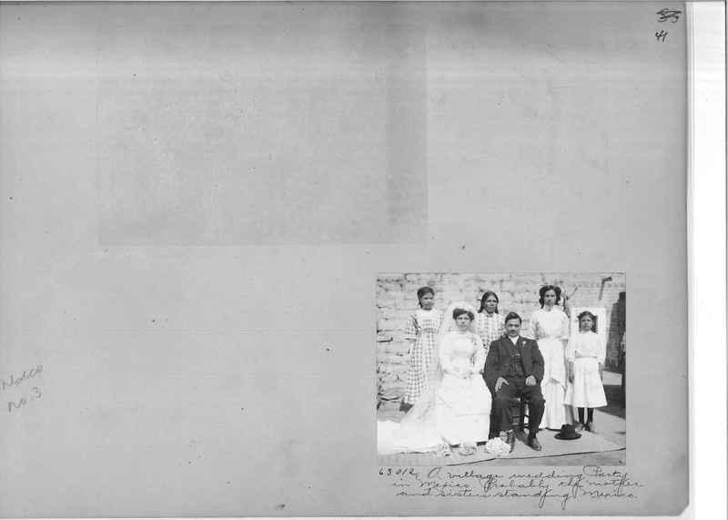 Mission Photograph Album - Mexico #03 Page_0041