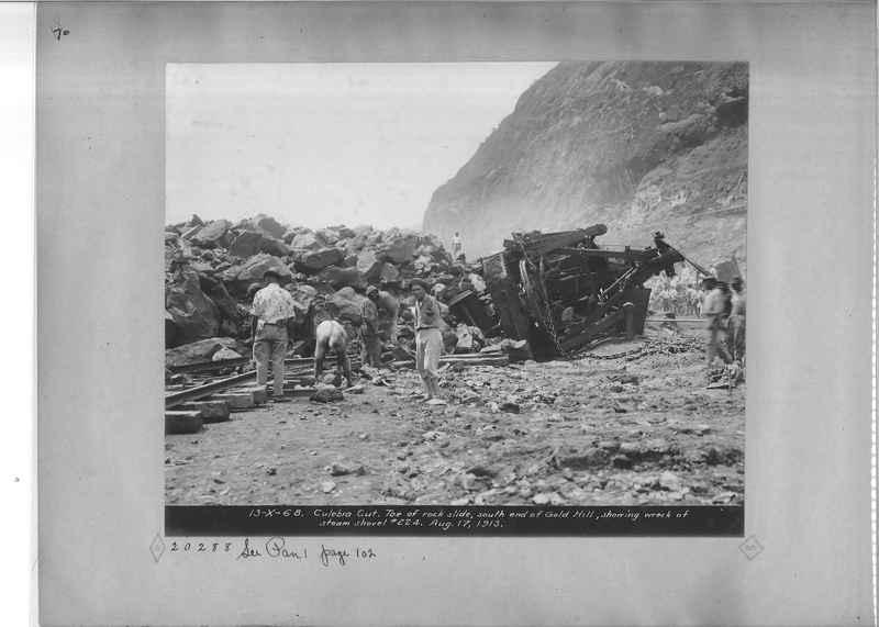 Mission Photograph Album - Panama OP #01 0070