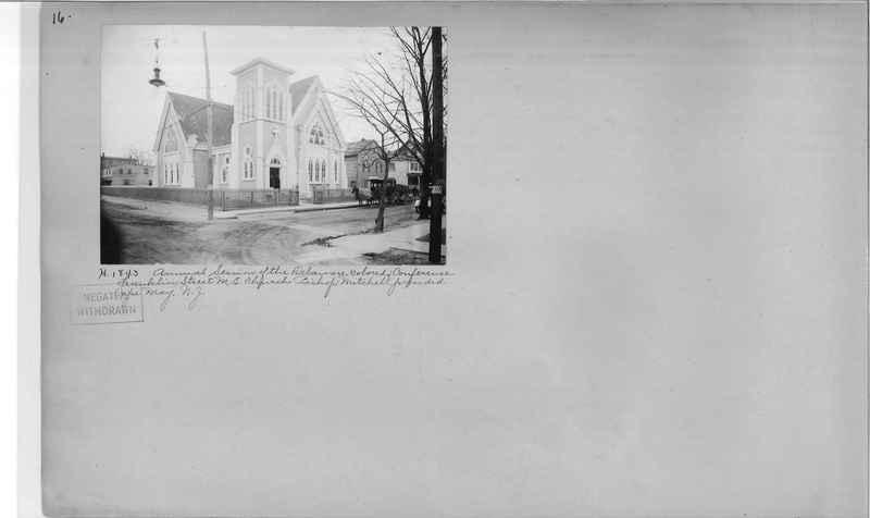 Mission Photograph Album - Cities #1 page 0016
