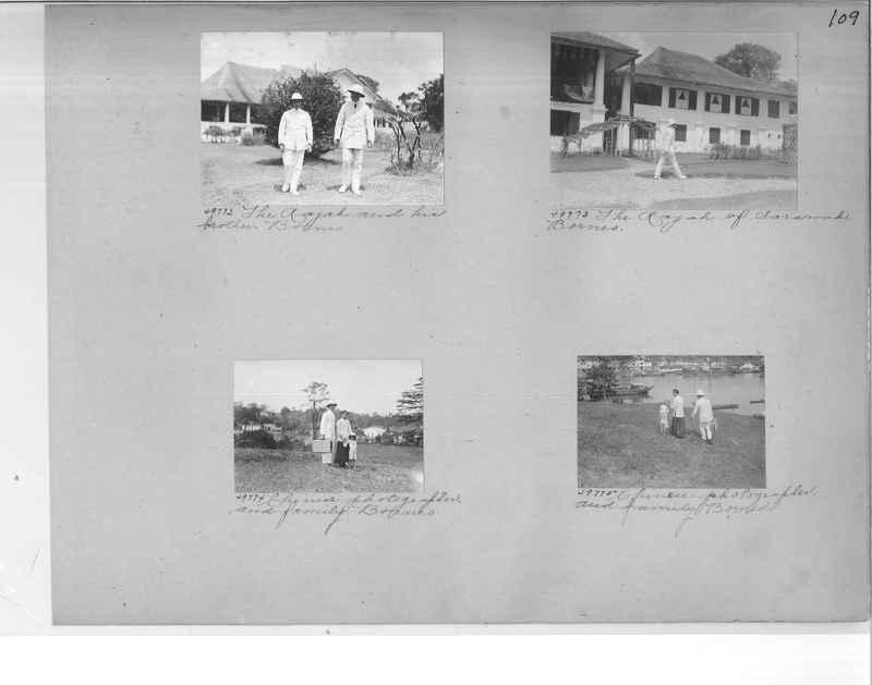 Mission Photograph Album - Malaysia #5 page 0109