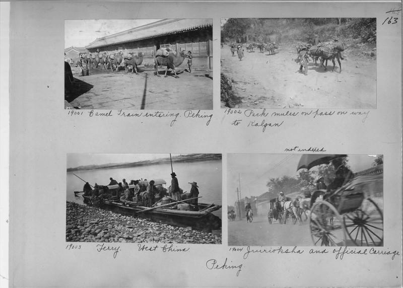 Mission Photograph Album - China #5 page 0163