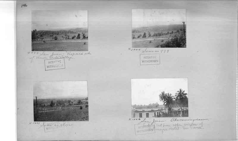 Mission Photograph Album - Puerto Rico #2 page 0146